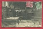 Hoogboom/Kapellen - Bataillon Du Chemin De Fer - 3me Compagnie Du Génie - Binnenzicht Der Kantien  - 1920 ( Verso Zien ) - Kapellen
