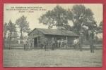 Hoogboom/Kapellen - Bataillon Du Chemin De Fer - 3me Compagnie Du Génie - Keuken  - 1921 ( Verso Zien ) - Kapellen