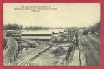 Hoogboom/Kapellen - Bataillon Du Chemin De Fer - 3me Compagnie Du Génie - Panorama Poco  - 1920 ( Verso Zien ) - Kapellen