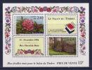 FRANCIA - FRANCE  ** MNH 1993 Foglietto BLOC FEUILLET N. 15 - Mint/Hinged