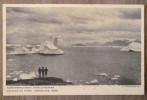 GROENLAND.NORDGRONLANDSK FJORDLANSKAB.PAYSAGE DE FJORD.NON CIRCULE.TBE. - Groenlandia
