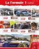 Togo. 2015 Formula 1. (506a) - Automovilismo