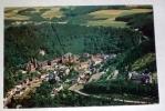 Luxembourg Clervaux - Un Coin Bas Légèrement écrasé - Clervaux