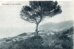 Toscana-livorno-panorama Di Quercianella - Italia