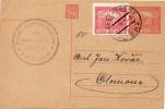 TCHECOSLOVAQUIE ENTIER POSTAL 1920 - Postcards
