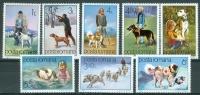 Romania 1982 Dogs MNH** - Lot. 4514 - 1948-.... Republics