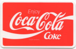 438 - AUTELcard Coca Cola - Schweiz