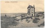 La Panne NA37: Villa Des Pavots - De Panne