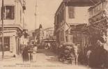 Salonique - La Mosquée Eskidjouma  - Scan Recto-verso - Grecia