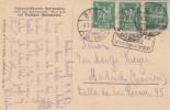 Germany; Postcard 1925 - Alemania