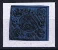 Braunschweig Mi Nr 7  Yv Nr 8  Used  1853 - Brunswick