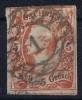 Sachsen  Mi Nr 12  Yv Nr 11 A  1856  Used