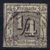 Thurn Und Taxis  Mi Nr 35  Yv 20   1865  Used