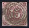 Thurn Und Taxis  Mi Nr 24  Yv 40   1859  Used
