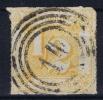 Thurn Und Taxis  Mi Nr 36  Yv 27 1865 Used