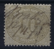 NDP  Mi Nr 25  Yv 23   1869 Used - North German Conf.