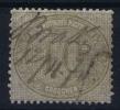 NDP  Mi Nr 25  Yv 23   1869 Used