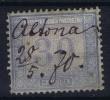 NDP  Mi Nr 26   1869 Used - Norddeutscher Postbezirk