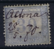 NDP  Mi Nr 26   1869 Used