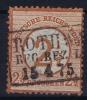 Deutsches Reich:  Mi Nr 29   Yv 28  Used 1874 - Usati