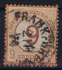Deutsches Reich:  Mi Nr 30  Yv 29  Used 1874 - Germany