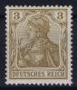Deutsches Reich:  Mi Nr 69 I   DFutsche Reich  MNH/**  1902 - Germania