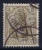 Deutsches Reich:  Mi Nr 69 I   DFutsche Reich  Used  1902