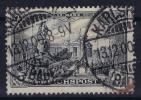 Deutsches Reich:   Mi Nr 65 I Yv Nr 63 Used