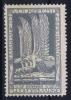 Deutsches Reich:   Halbamtliche Flugmarken 1912  MH/* - Luftpost