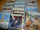 Fliegergeschichten 147 Bis 172 Sehr Guter Zustand,war In Sammelmappewn - Militär & Polizei