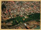 Luftfoto Esbjerg - Aerial View Of Esbjerb - Dinamarca