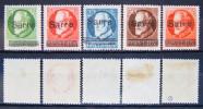 Bayern Saare Aufdruck 1920 Aus.Mi.Nr.20 - 114 Ungebraucht Kl.falzrest     (B73) - Nuovi