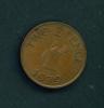 GUERNSEY  -  1979  2p  Circulated Coin - Guernsey