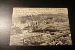 CPA 19 BRIVE. La Gare Vue Intérieure. 03/06/1932. - Brive La Gaillarde