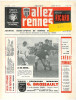 Programme Football 1972 1973 Rennes C RCS Strasbourg – France - Boeken