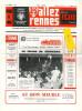 Programme Football 1973 1974 Rennes C Metz – France - Boeken