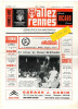 Programme Football 1976 1977 Rennes C LOSC Lille – France - Boeken