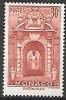 1940 Monaco Palace Gate 30c, Mint Light Hinged - Unused Stamps