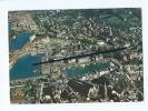 CPM  - Honfleur  -   Vue Aérienne Sur Le Port - Honfleur