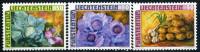 Liechtenstein - Michel 904 / 906 - ** Postfrisch (C) - Ackerfrüchte - Liechtenstein