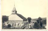 LA GLEIZE (4987) L église Et Le Cimetière - Stoumont