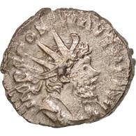 Postumus, Antoninianus, 263, Trier, TTB, Billon, RIC:58 - 5. L'Anarchie Militaire (235 à 284)