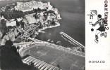 MONACO LE STADE SAINT-LOUIS STADIUM STADIO SPORT FOOTBALL MONTE-CARLO DETAILLE - Monaco