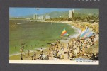 ACAPULCO - CONDESA BEACH PLAYA LA CONDESA - MEXICO - MEXIQUE - BY POST-CARD ACAPULCO - Mexique