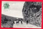 88. La Schlucht. Route De Munster. Altenberg-Taverny. 1908 - Munster