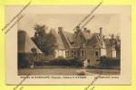 CPA 72 AVESSE  1949 Château De Martigné, Près Brûlon Vue D'ensemble ( Villa ) - Autres Communes