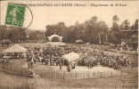 69 - Charbonnières-les-Bains - Hippodrome St-Luce - Charbonniere Les Bains