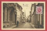 Hamme - De Kapellestraat - 1930 ( Verso Zien ) - Hamme
