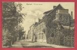 Mortsel - Wouw Straat ( Verso Zien ) - Mortsel