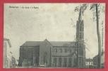 Boisschot - De Kerk - 1907 ( Verso Zien ) - Heist-op-den-Berg